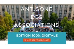 Inscription Antigone des associations 2020